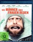 WIE MÄNNER ÜBER FRAUEN REDEN Blu-ray - Oliver Korritke TOP!