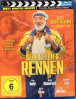 SEIN LETZTES RENNEN Blu-ray - Dieter Hallervorden klasse!