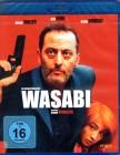 WASABI Ein Bulle in Japan - Blu-ray Jean Reno Thriller Spaß