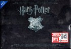 HARRY POTTER komplett - 11 Blu-rays Hogwarts Box Deutsch
