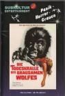 Die Todeskralle des grausamen Wolfes - Leer Hartbox