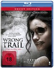 Wrong Trail - Tour in den Tod - uncut Edition - Blu-ray Disc