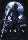 Ninja - Revenge will rise - uncut - Blu-ray Disc