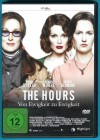 The Hours DVD Meryl Streep, Julianne Moore NEUWERTIG