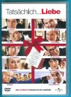Tatsächlich Liebe DVD Keira Knightley, Colin Firth NEUWERTIG