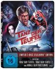 Tanz der Teufel 1+2+3 Trilogie Steelbook Uncut Blu-Ray