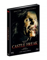 Castle Freak; Mediabook C; MTM