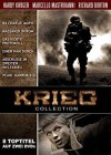 3x Krieg Collection - 2 DVDs