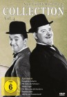 3x Laurel & Hardy Collection Vol. 4 - DVD