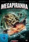 3x Megapiranha - DVD