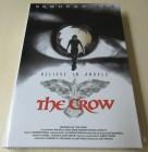 The Crow - BD - Gr. Hartbox - NEU OVP - Lim. 45