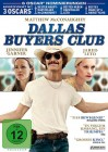 Dallas Buyers Club   (Neuware)