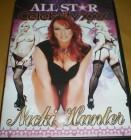 All Star Celebrity XXX - Nicki Hunter