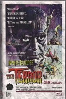 The Terror - Hartbox - 06 / 99