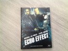 Mediabook Echo Effect Steve Austin