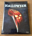 Halloween Mediabook von Concorde Home Entertainment