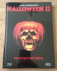 Halloween 2 Mediabook von NSM