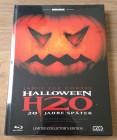 Halloween 7 Mediabook von NSM