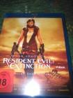 Resident Evil: Extinction / Uncut Blu-Ray