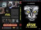 X-Rated: Die Katze mit den Jadeaugen (Gr. BR-Hartbox B)