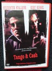 Tango & Cash UNCUT DVD Stallone Russel