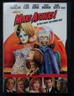 Mars Attacks DVD Warner Snapper RARE