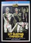 Das Leichenhaus der lebenden Toten Blu-Ray Edition Tonfilm