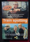 Train Spotting DVD Ewan Mc Gregor