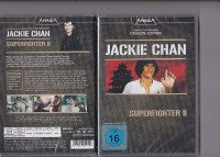 Jackie Chan - Superfighter 2 - Dragon Edition NEU + OVP