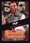 Terror Island Overkill DVD Maximum Uncut (Knochenwald) NEU