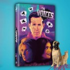 The Voices BluRay Große Hartbox Limited 111 Edition