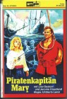 Piratenkapitän Mary - Große Hartbox