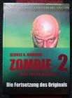 George Romero's Zombie 2 Mediabook Cinestrange OVP