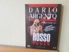 ROSSO   -   DIE  FARBE  DES TODES    MEDIABOOK   OVP