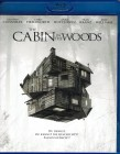 THE CABIN IN THE WOODS Blu-ray - der SciFi Horror Thriller!