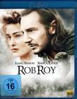 ROB ROY Blu-ray- Liam Neeson Jessica Lange History Abenteuer