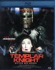 TEMPLAR KNIGHT Ritter des Bösen - Blu-ray Top Horror Komödie