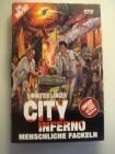 City Inferno - Menschliche Fackeln - X Rated Nr.146