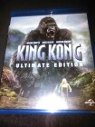King Kong - Ultimate Edition / 2 Disc Blu-Ray