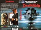 Death Ship (Große Blu-ray-Hartbox / 3-Disc-Spezial-Edition)