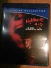 Nightmare on Elm Street 4 und 5 Blu Ray dt. Ton