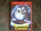 Nightmare Concert  - Red Edition - Lucio Fulci - uncut dvd
