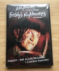 Nightmare on Elm Street  Freddy's Nightmares (Serie)