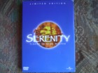 Serenity  - Limited Edition - Schuber  - 2 DIsc dvd