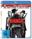 Django Unchained    (Neuware)