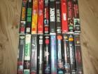 HORROR VHS SAMMLUNG