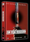 Zum Töten freigegeben - Limited Mediabook