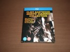 Dirty Harry Blu-ray Collection MIT deutscher Tonspur