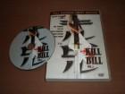 Kill Bill 1 - DVD - Madness Full Uncut Farbe