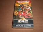 Die Hölle von San Sebastian - MGM VHS Glasbox